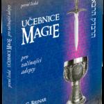 učebnice magie, magie, okultismus, kouzlo, čarodějnictví, rituál, zaklínadlo