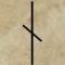 Runa Nauthiz, runy a věštění, divinace