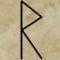 runa Raido, runy a věštění, příprava kouzla