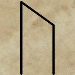 runa Uruz, runy a věštění