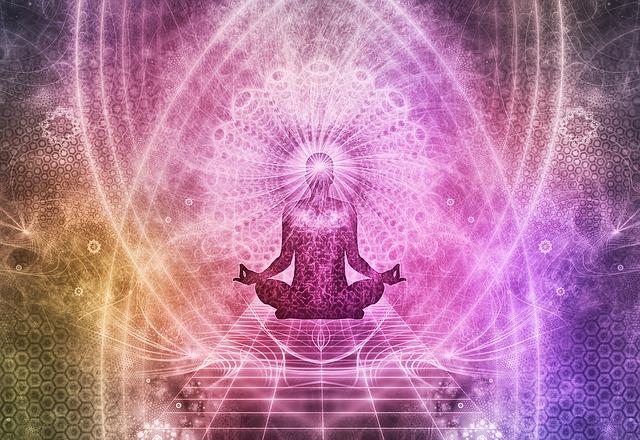léčebné meditace, meditativní, mentální, léčba