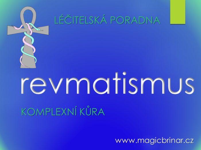 revmatismus, revma, zdraví, léčitelství, zdraví
