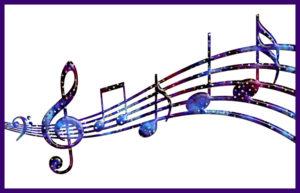 muzikoterapie, léčba zvukem, zvuk, tón, mantra