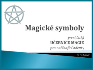 magické symboly