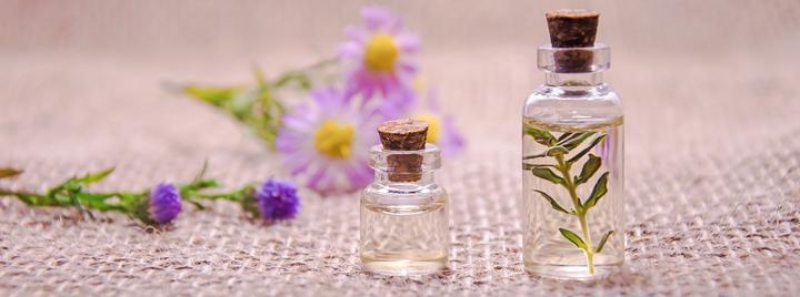 aromaterapie, vůně, vonné oleje