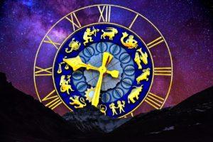 kouzlo odvahy, astrologie, magie