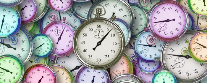 kouzlo odvahy, analogie, čas