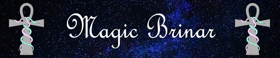 Magic Brinar