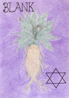 prázdná runa, Blank, Yr, runy a věštění