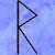 runa Raido, runy a věštění