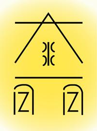 symbol Boží světlo