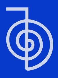 symboly Reiki, zesilovací symbol