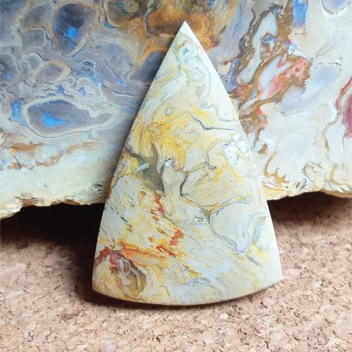 kámen, stone, mineral, nerost, nerosty, palmové kořeny, palm roots, jaspis, jasper, cabochon, kabošon