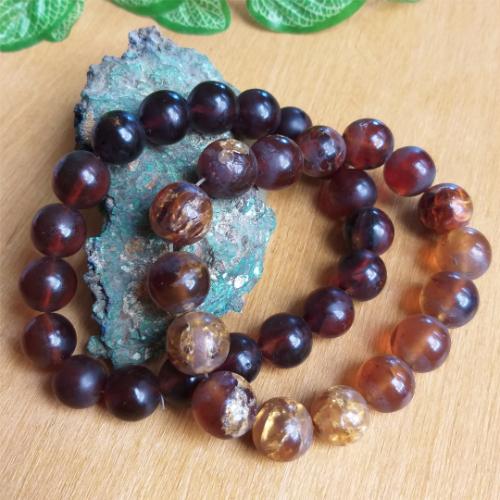 nerosty, mineral, kámen, stone, jantar, amber, tumbled, tromolovaný, korálek, bead, kabošon, cabochon